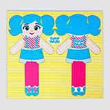 HAPPY VALLEY Набор «Сшей сама: кукла Ксюша», фото 2
