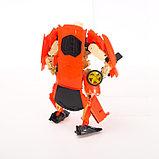 Робот - трансформер «Автобот», МИКС, фото 4