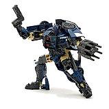 Робот-трансформер «Полицейский», фото 2