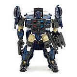 Робот-трансформер «Полицейский», фото 3