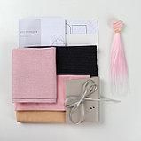 Интерьерная кукла «Брижит» набор для шитья 15,6 × 22.4 × 5.2 см, фото 3