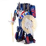 Робот-трансформер «Прайм», фото 2