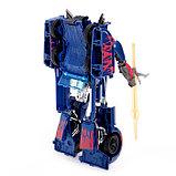 Робот-трансформер «Прайм», фото 3