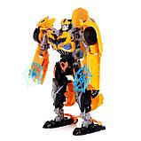 Робот-трансформер «Автобот»«, с металлическими элементами, фото 2
