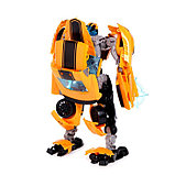 Робот-трансформер «Автобот»«, с металлическими элементами, фото 3