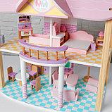 "Кукольный домик ""Счастье"" 29х48х46 см, фото 2"