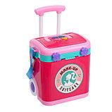 Игровой набор «Личный стилист», в чемодане, фото 4