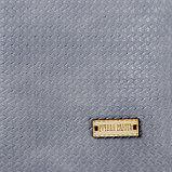 Пэчворк декоративная кожа «Серая гамма», 50 х 50 см., фото 2