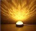 Пиксельный светильник с прозрачными вафельными шариками 12Вт Теплый белый, фото 5