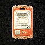 Ложка сувенирная «Пермь», фото 5
