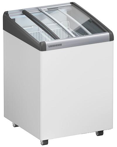 Ларь морозильный со стеклянной крышкой Liebherr GTI 1753