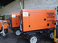 Агрегат сварочный 2х постовой (водяной) CM-2*250+ВГ, фото 1
