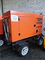 Cварочный агрегат САГ 1 постовой (водяной) CM-400+ВГ