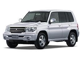 Запчасти Mitsubishi Pajero