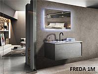 Шкафы в ванную комнату Freda 1000