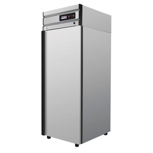 Шкаф холодильный с глухой дверью Polair CV107-G