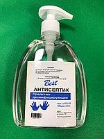 Антисептик натуралный изоспирт 0.5 л