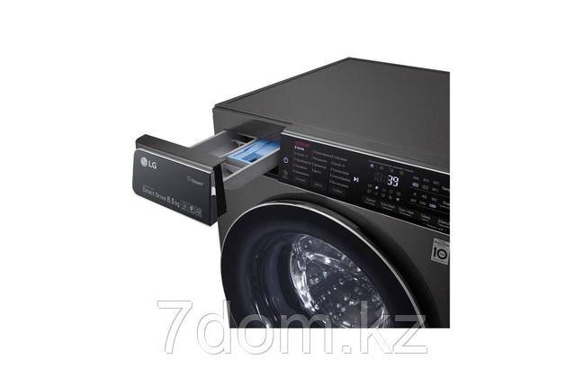 Стиральная машина LG F2T9HS9S, фото 2