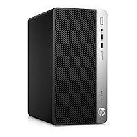 Системный блок HP HP ProDesk 400 G6 MT  GOLDHE  i5-9500  (7EL71EA)