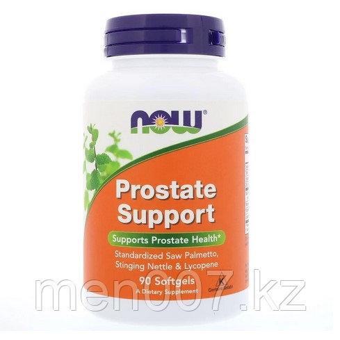 БАД Prostate support (Поддержка простаты) (90 капсул)