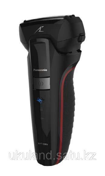 Бритва мужская сеточная Panasonic ES-LL41-K520 серебро
