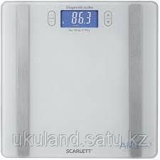 Весы напольные Scarlett SC-BS33ED85 белый