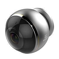 Видеокамер панорамная Ezviz Mini Pano (CS-CV346-A0-7A3WFR)