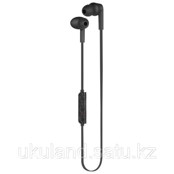 Наушники-вкладыши беспроводные Defender FreeMotion B680 черный, Bluetooth