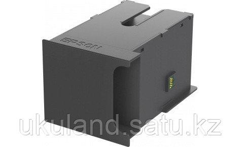 Ёмкость для отработанных чернил Epson C13T04D100 EcoTank Maintenance Box (4clr)