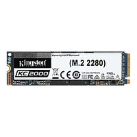 Жесткий диск SSD 1000GB Kingston SKC2000M8/1000G M2