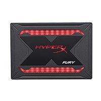 Жесткий диск SSD 960GB Kingston SHFR200/960G RGB