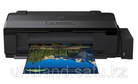 Принтер Epson L1800 фабрика печати