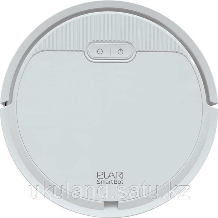 Пылесос-робот Elari SmartBot белый
