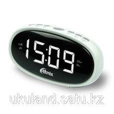 Радиочасы Ritmix RRC-616  white