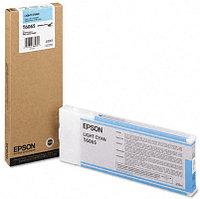 Картридж Epson C13T606500 SP-4880 светло-голубой