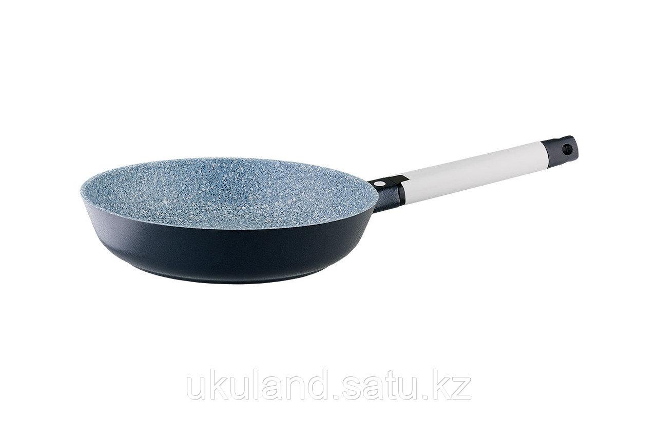 Сковорода VINZER Greblon Compact Induction 89510 20 см
