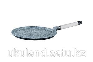 Сковорода для блинов VINZER Greblon Compact Induction 89515 28 см