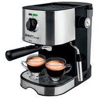 Кофеварка рожковая Scarlett SL-CM53001 черный