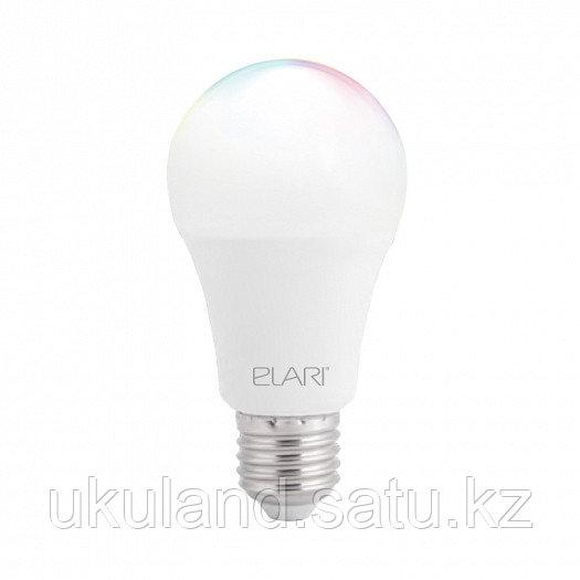 Умная лампочка Elari LMS-27RGB белый