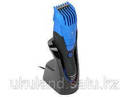 Машинка для стрижки волос-триммер Panasonic ER-GB40-A520 синий