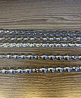 Гвоздевая лента 11 мм, никель - 10 метров, Китай