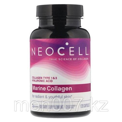 БАД Морской коллаген Neocell (120 таблеток)