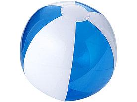 Пляжный мяч Bondi, синий/белый