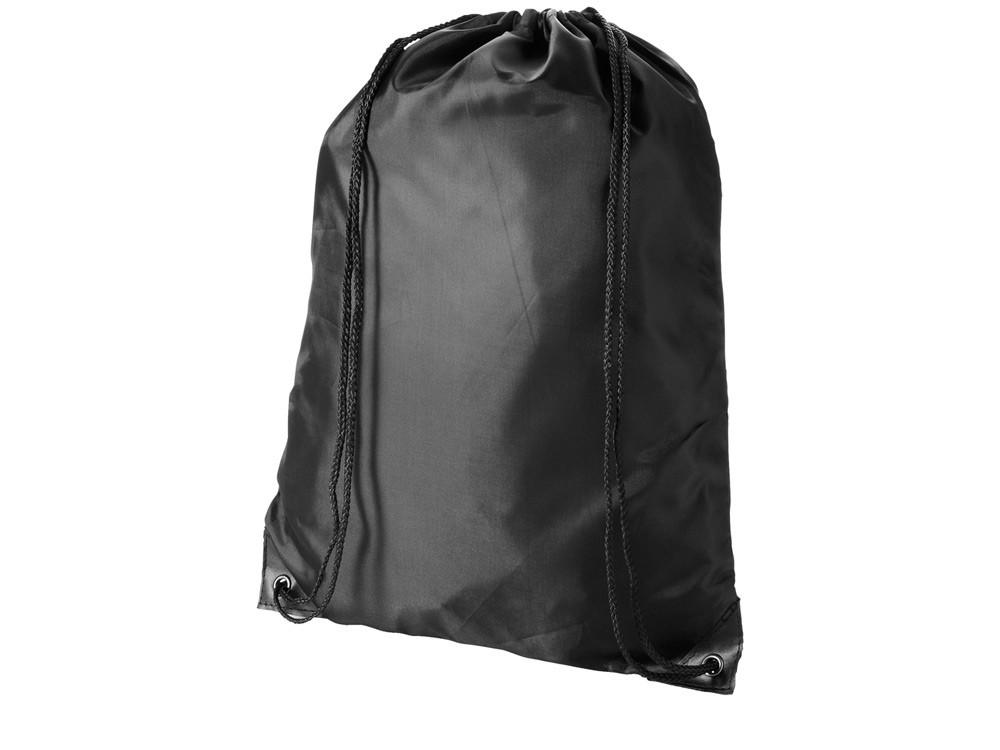 Рюкзак стильный Oriole, черный