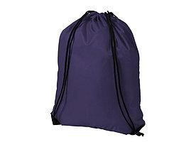 Рюкзак стильный Oriole, пурпурный