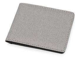 Кошелек Route RFID Safety, серый