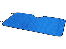 Автомобильный солнцезащитный экран Noson, ярко-синий