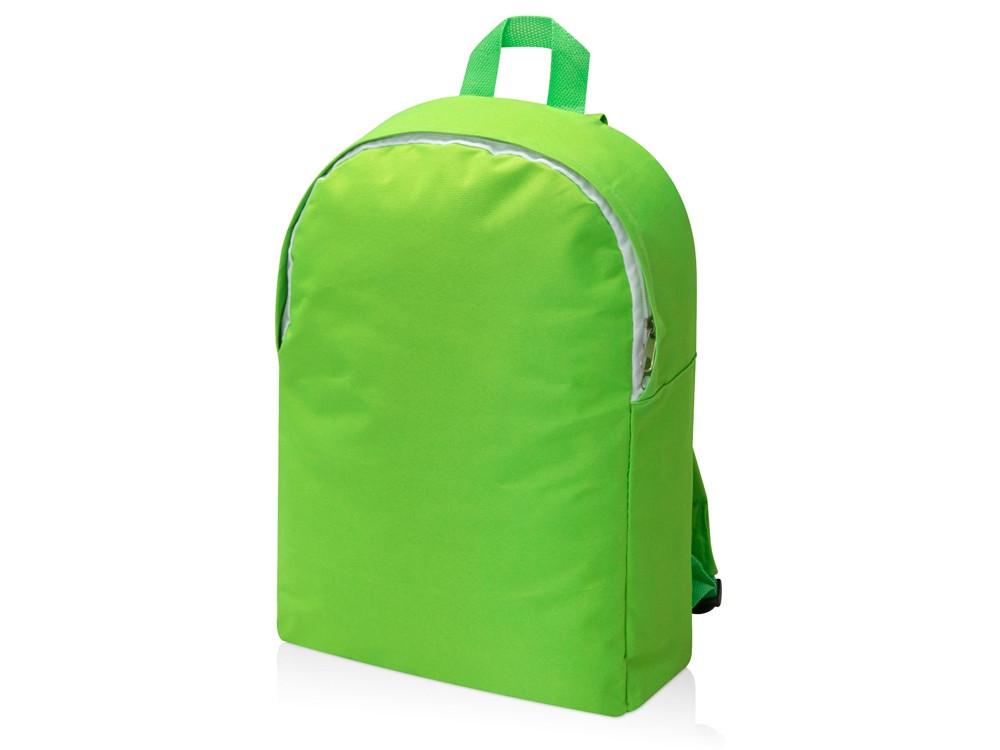 Рюкзак Sheer, неоновый зеленый