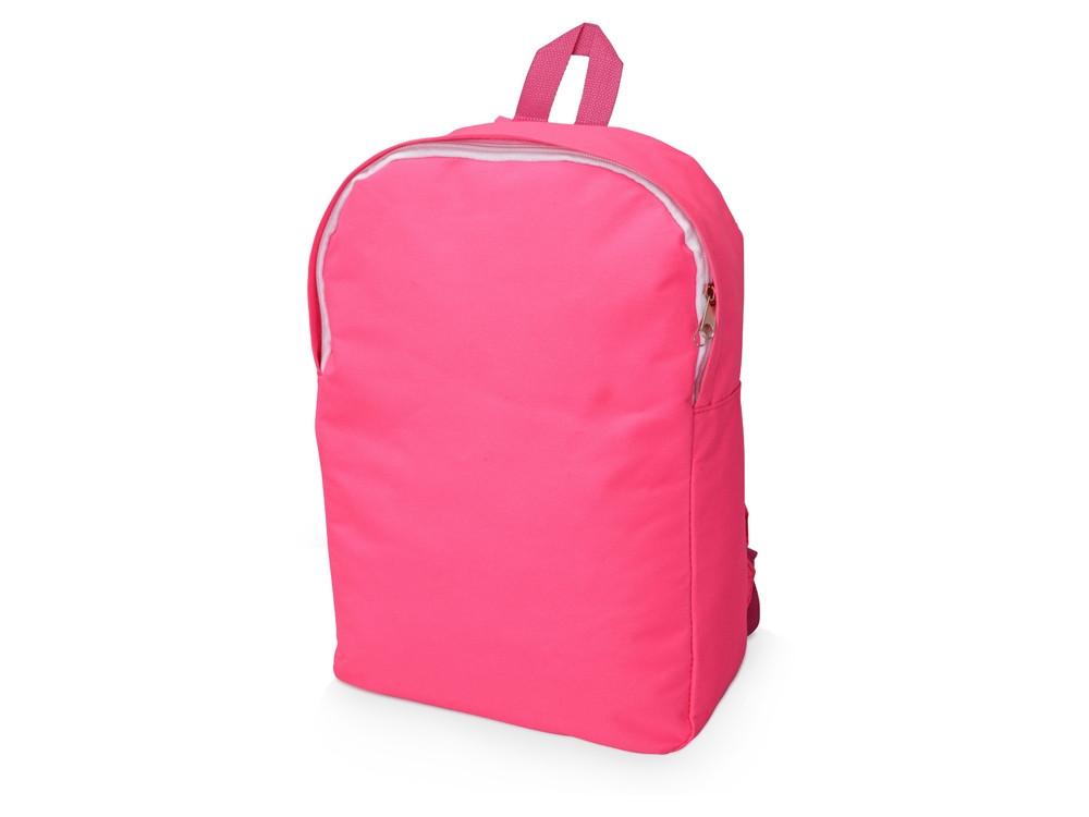 Рюкзак Sheer, неоновый розовый