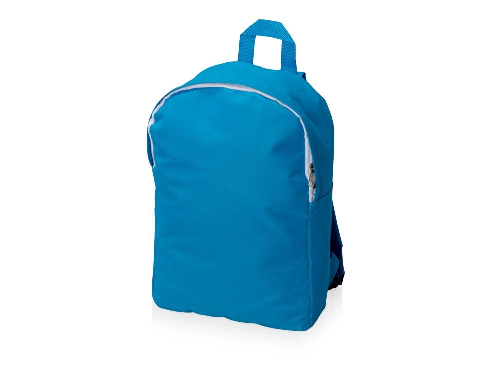 Рюкзак Sheer, неоновый голубой